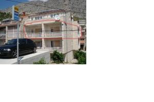 Apartment Adriatic, Split, Croatia, famous vacation locations in Split