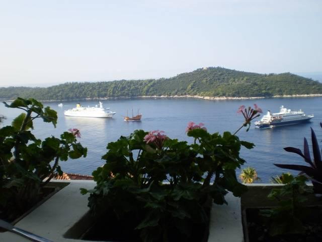 Apartment Captain, Dubrovnik, Croatia, Croatia hotels and hostels