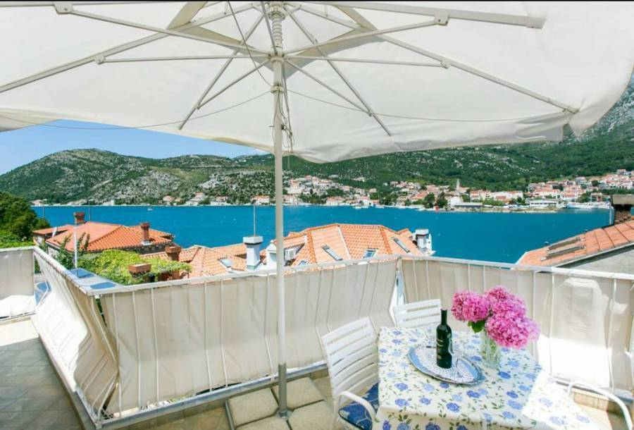 Apartment Darija, Dubrovnik, Croatia, Croatia hotels and hostels