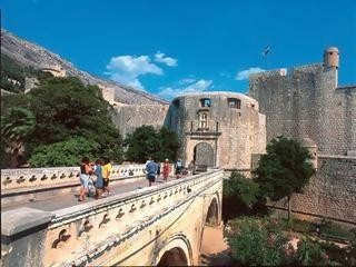 Apartment Nike-Old Town, Dubrovnik, Croatia, safest countries to visit, safe and clean hostels in Dubrovnik