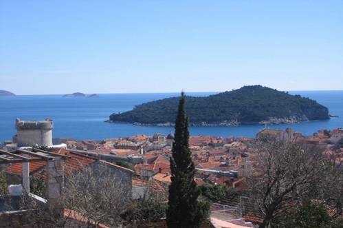 Apartment Ramona, Dubrovnik, Croatia, Croatia hotels and hostels