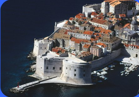 Apartments Abjanic, Dubrovnik, Croatia, Croatia hotels and hostels