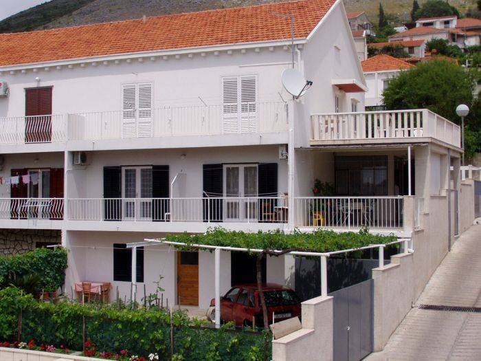 Apartments and Rooms Ljuba, Dubrovnik, Croatia, Croatia hotels and hostels