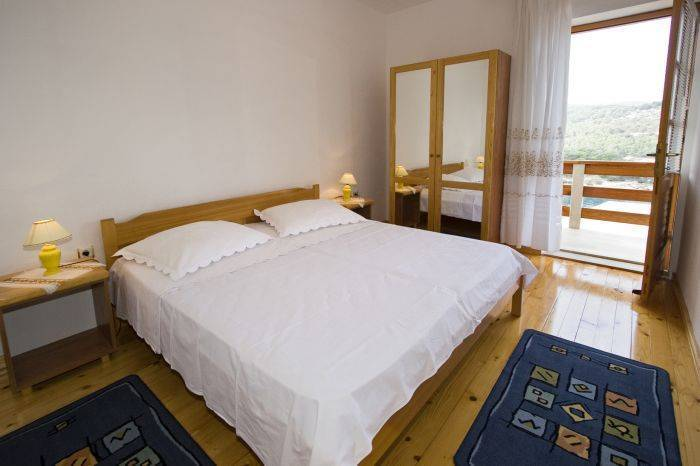Apartments Ankica, Povlja, Croatia, compare with the world's largest hotel sites in Povlja