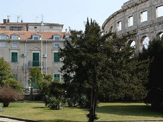 Apartments Arena Pula, Pula, Croatia, Croatia hotels and hostels