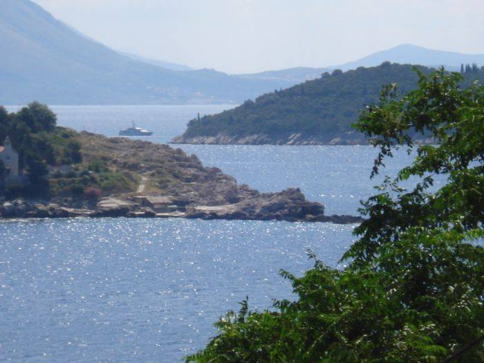 Apartments Brunor, Lapad, Croatia, youth hostels with ocean view rooms in Lapad