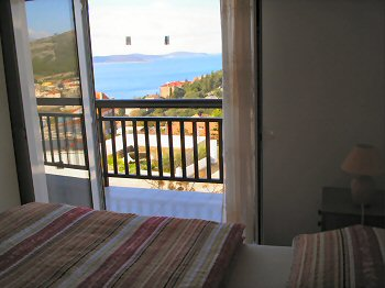 Apartments Ivanovic, Hvar, Croatia, backpackers and backpacking hotels in Hvar