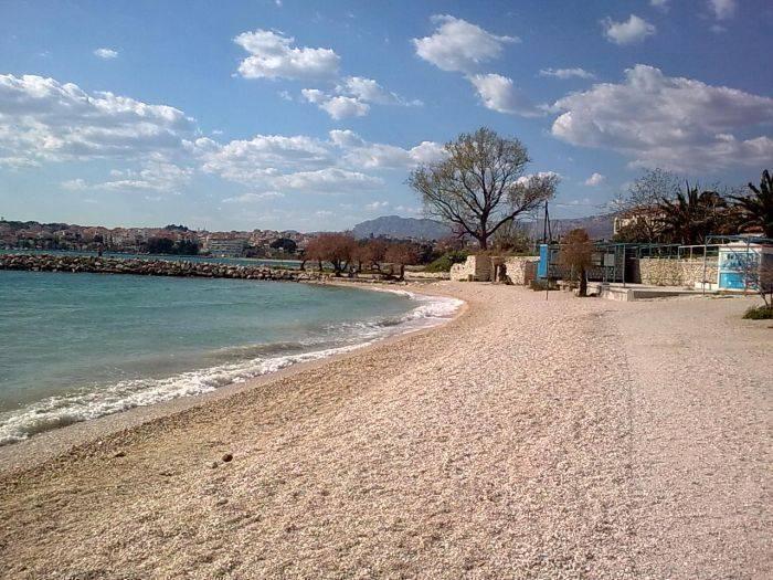Apartments Jure Miljak, Podstrana, Croatia, top ranked destinations in Podstrana