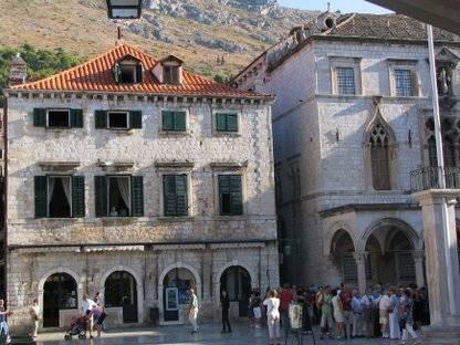 Apartments Martecchini, Dubrovnik, Croatia, Croatia hotels and hostels