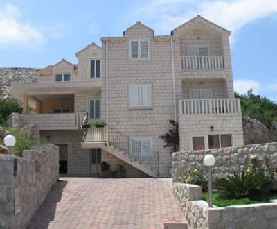 Apartments Mrden, Dubrovnik, Croatia, Croatia hotels and hostels