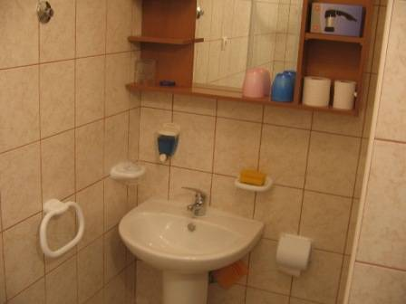 Apartments Nina, Split, Croatia, best vacations at the best prices in Split