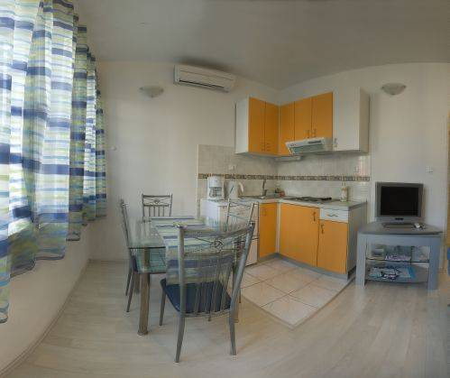 Apartments Sandra, Split, Croatia, Croatia hoteli i hosteli
