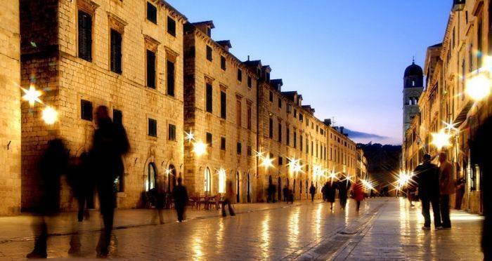 Apartments Saraca, Dubrovnik, Croatia, Croatia hotels and hostels
