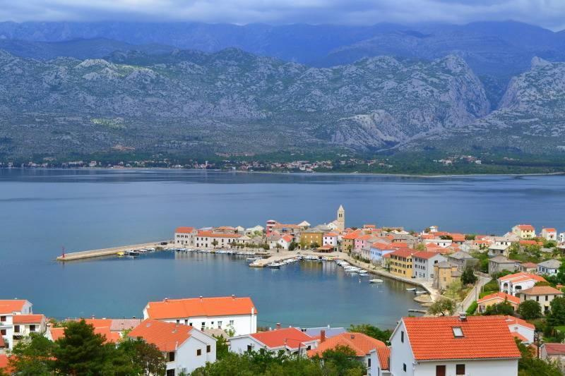 Apartments Tamarix Vinjerac - Zadar, Vinjerac, Croatia, best deals for hotels and hostels in Vinjerac