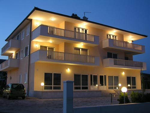 Apartments Trogir, Trogir in Croatia, Croatia, Croatia hotels and hostels