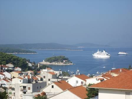 Apartments Vera, Hvar, Croatia, best cities to visit this year with hotels in Hvar