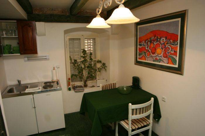Apartment Tina 1, Dubrovnik, Croatia, hotels with kitchens and microwave in Dubrovnik