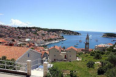 Apartment Tudor, Hvar, Croatia, all inclusive hotels and specialty lodging in Hvar