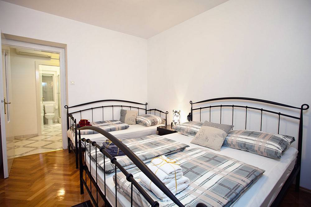Apartment Viska 1, Split, Croatia, hotels with travel insurance for your booking in Split