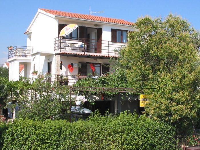 Appartments Viktor, Rogoznica, Croatia, Croatia hotels and hostels