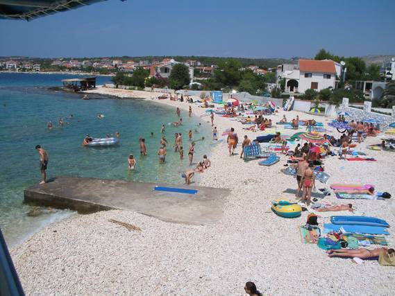 Appartments Viktor, Rogoznica, Croatia, read reviews from customers who stayed at your hotel in Rogoznica