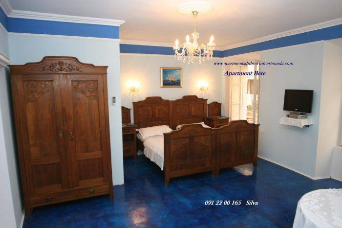 Artemida Apartment Bete 1, Dubrovnik, Croatia, tips for traveling abroad and staying in foreign hotels in Dubrovnik