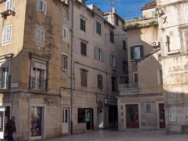 City Center Apartments, Split, Croatia, Croatia hotels and hostels