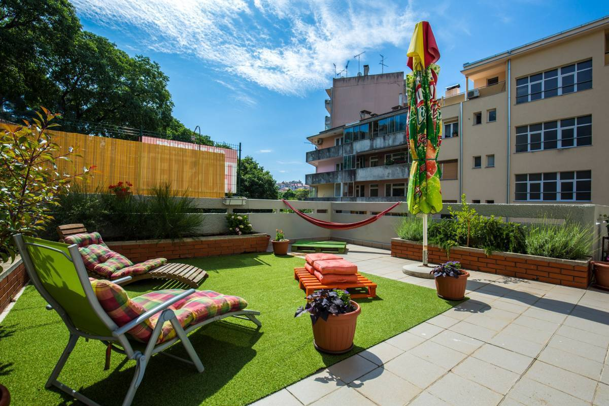 Crazy House Hostel Pula, Pula, Croatia, Croatia hotels and hostels