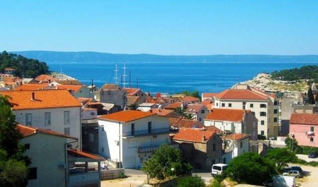 Apartmens Pehar - Search for free rooms and guaranteed low rates in Makarska 25 photos