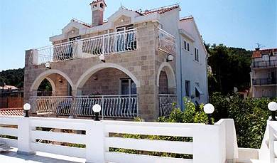 Bonacic Palace - Search available rooms for hotel and hostel reservations in Slatine, hotel bookings 5 photos