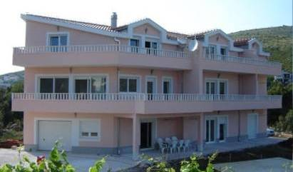 Darijan Apartments - Search available rooms for hotel and hostel reservations in Trogir in Croatia 15 photos