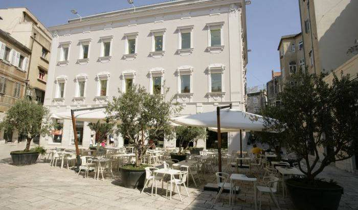 Design Hostel Gollyandbossy - Get low hotel rates and check availability in Split 6 photos