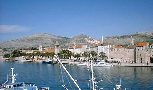 Guest House Tonio - Search for free rooms and guaranteed low rates in City of Trogir, cheap hotels 12 photos