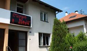 Hostel Carpe Diem - Search available rooms for hotel and hostel reservations in Novi Zagreb 5 photos