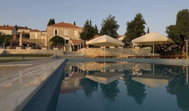 Hotel Borik - Get low hotel rates and check availability in Korcula 15 photos