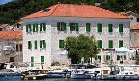 Hotel Maestral - Search for free rooms and guaranteed low rates in Prvic Luka 5 photos