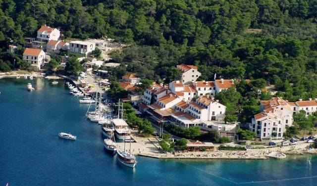 Hotel Odisej - Search available rooms for hotel and hostel reservations in Pomena 17 photos