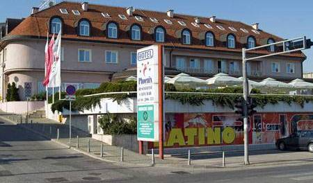 Hotel Phoenix - Search available rooms for hotel and hostel reservations in Novi Zagreb 7 photos