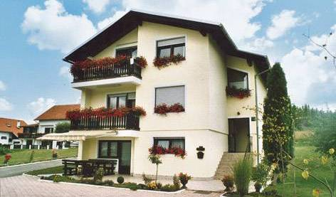 Plitvice House, how to choose a booking site, compare guarantees and prices 4 photos