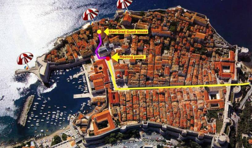 Stari Grad Guest House, Dubrovnik - Search available rooms for hotel and hostel reservations in Dubrovnik 10 photos
