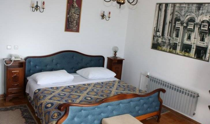 Villa Amigo - Search available rooms for hotel and hostel reservations in Podstrana 7 photos