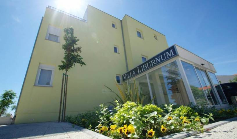 Villa Liburnum - Search for free rooms and guaranteed low rates in Zadar 17 photos