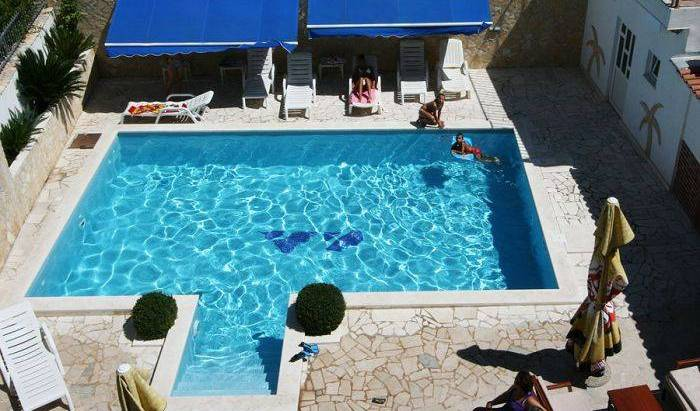Villa Paula - Search available rooms for hotel and hostel reservations in Trogir in Croatia 20 photos