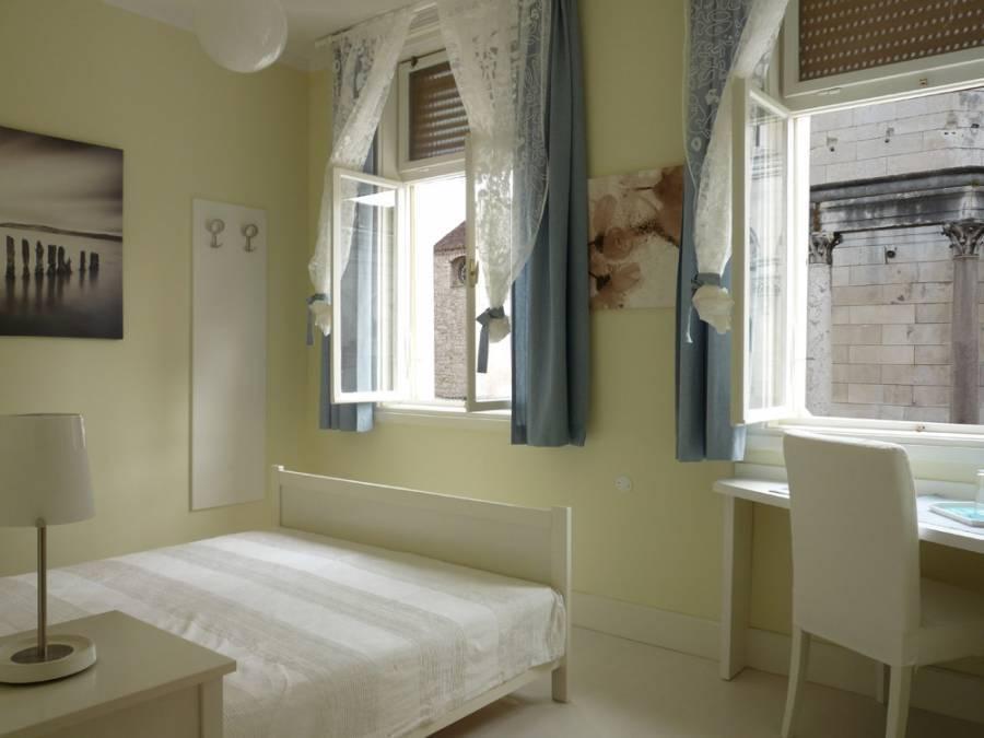 Diocletian Rooms, Split, Croatia, Croatia hotels and hostels