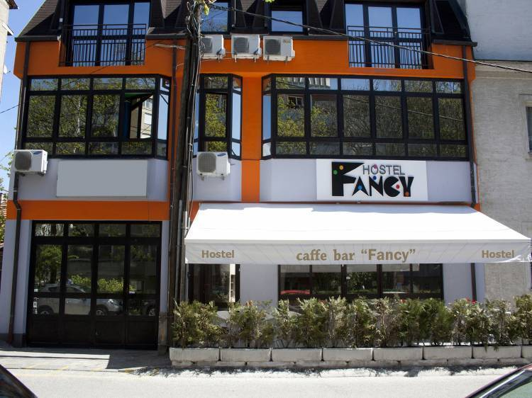 Fancy Hostel, Zagreb - Centar, Croatia, affordable prices for hotels and hostels in Zagreb - Centar