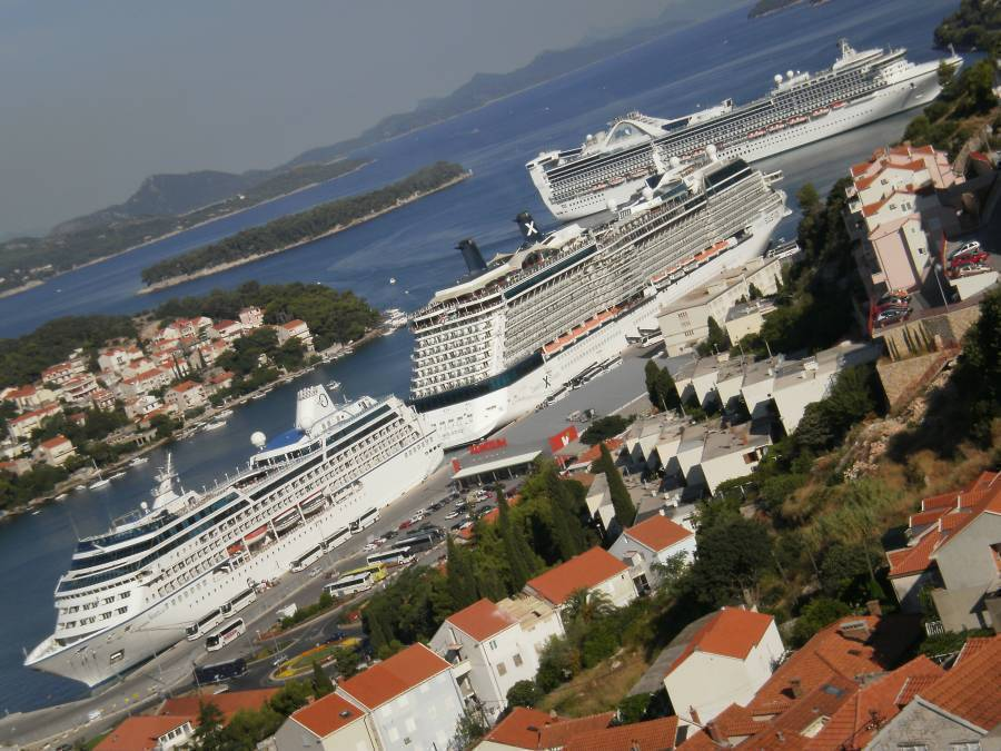 Guesthouse Panorama, Dubrovnik, Croatia, Croatia hotels and hostels
