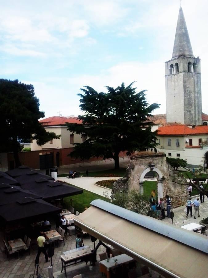 Hostel Alma 2 Porec, Porec, Croatia, Croatia hotels and hostels