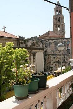 Hostel-Apartman-Ana, Split, Croatia, Slavné prázdninové lokality v Split