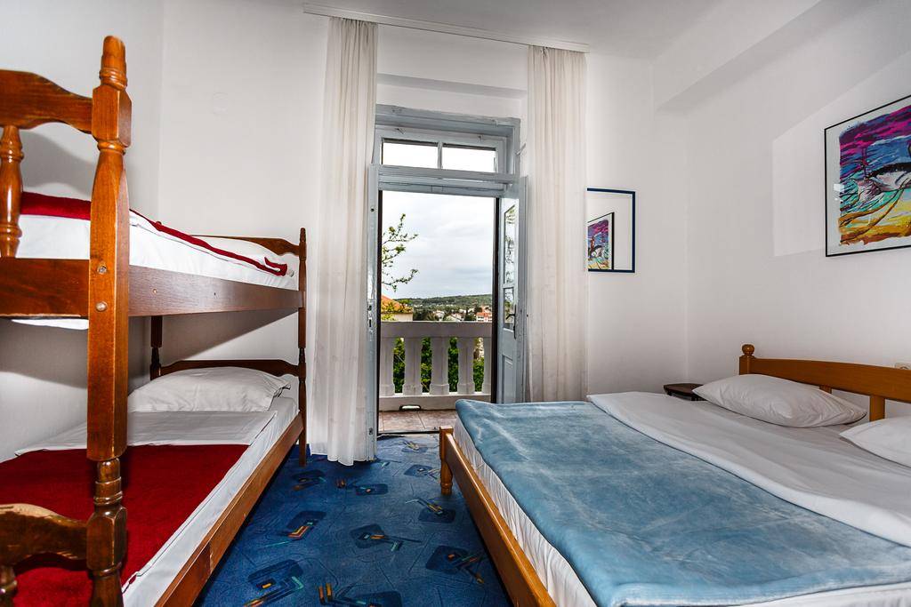Hostel Krk, Krk, Croatia, Croatia hotels and hostels