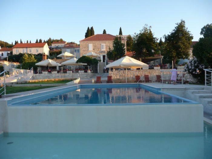 Hotel Borik, Korcula, Croatia, Nejlepších destinací v Korcula